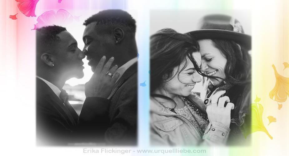Gleichgeschlechtliche Liebe